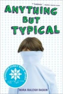 """""""Anything But Typical"""" by Nora Baskin"""