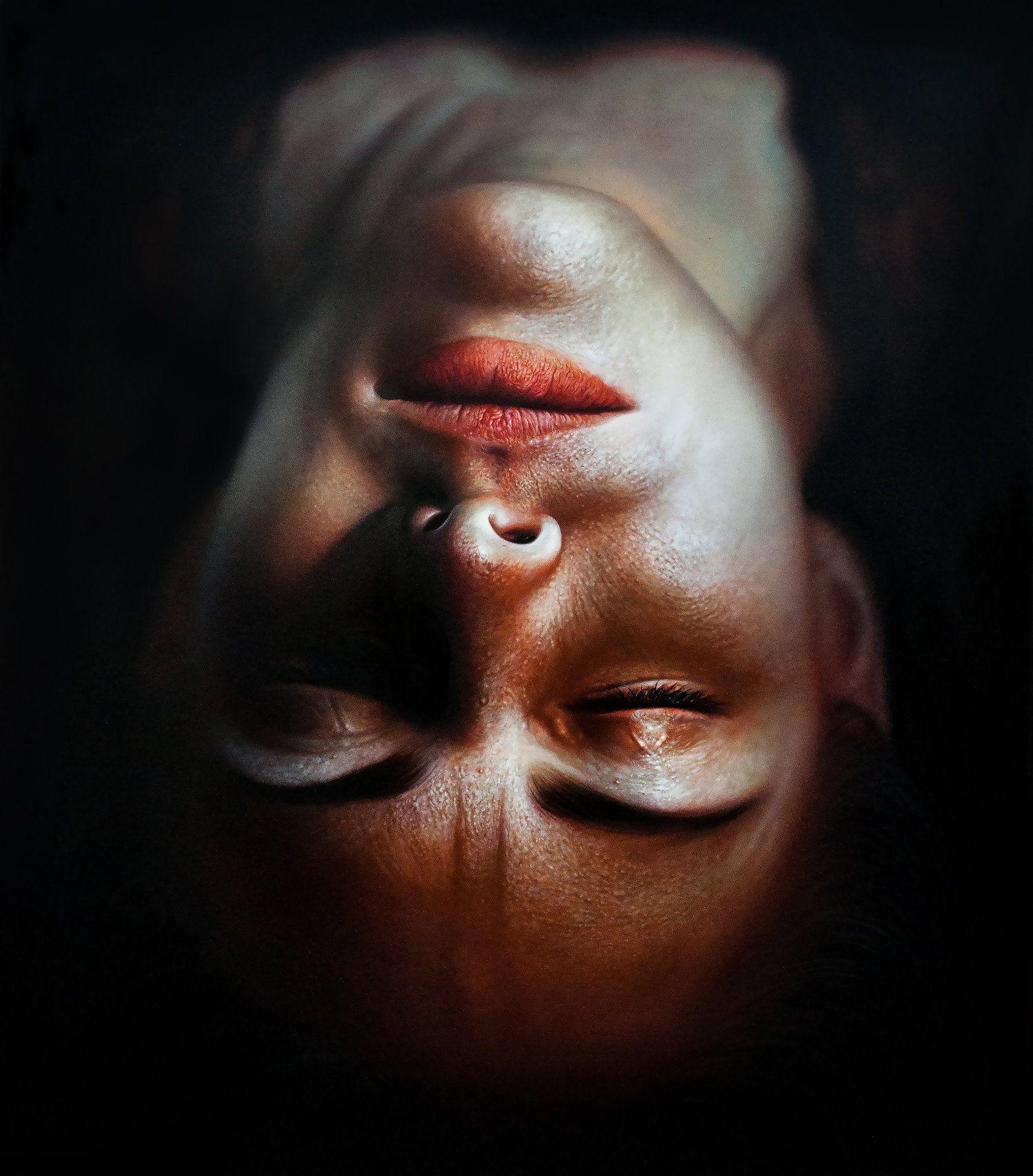 Wie auf dem Foto: Hyperrealistische Kunst mit Aquarellen