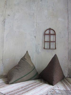 Les Petits bohèmes: cushions to make