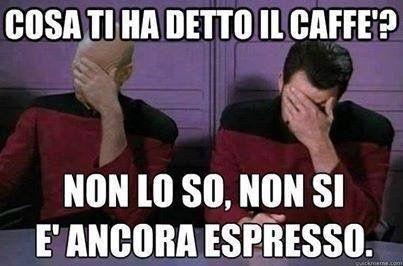 Star Trek Humour Funny Quotes Book Jacket Meme Stars Smiling Einstein Espresso
