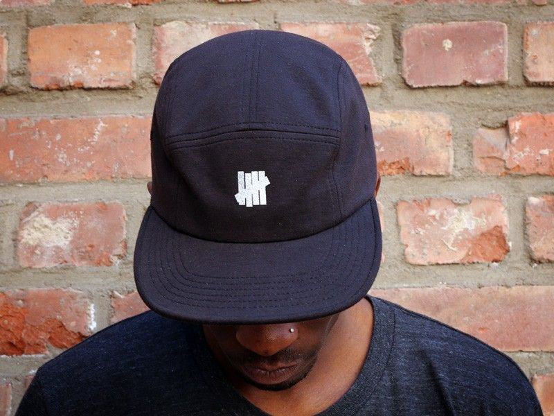 6faae1aad95 trendy undefeated technical camp cap the good will out sneakershop kln with  cap schwarz