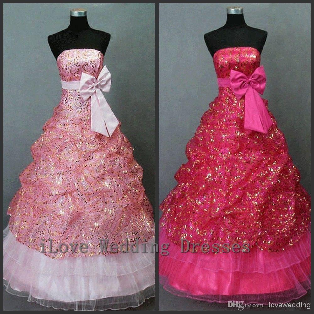 16 Year Girls Dresses