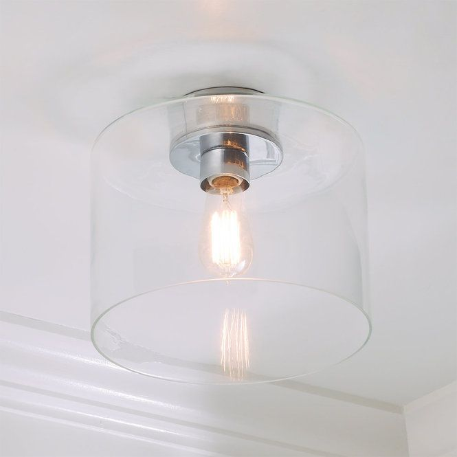 Simple Glass Ceiling Light Glass Ceiling Lights Ceiling Lights