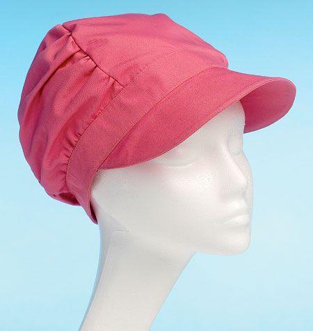 KWIK SEW pattern, K4107, Hats