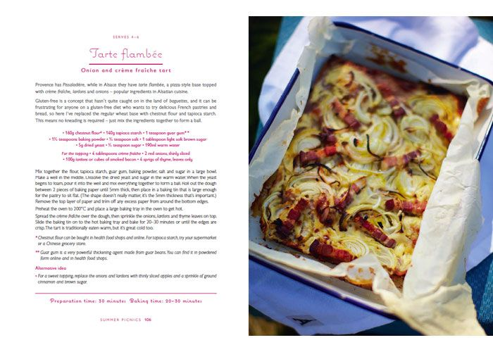 rachel khoo french cooking | The Little Paris Kitchen Book | rachel ...