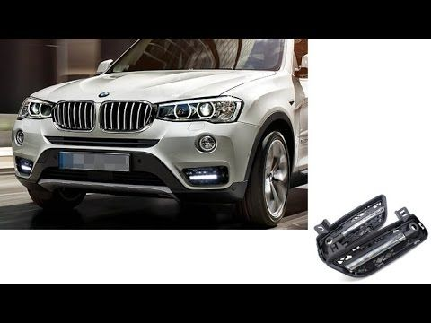 Bet your BMW X5 would look bomb with these LED DRL  #iJDMTOY