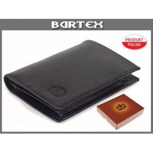d752e4dba4cb3 PORTFEL SKÓRZANY BARTEX w pepe sklep za 109 zł   PORTFELE MĘSKIE ...