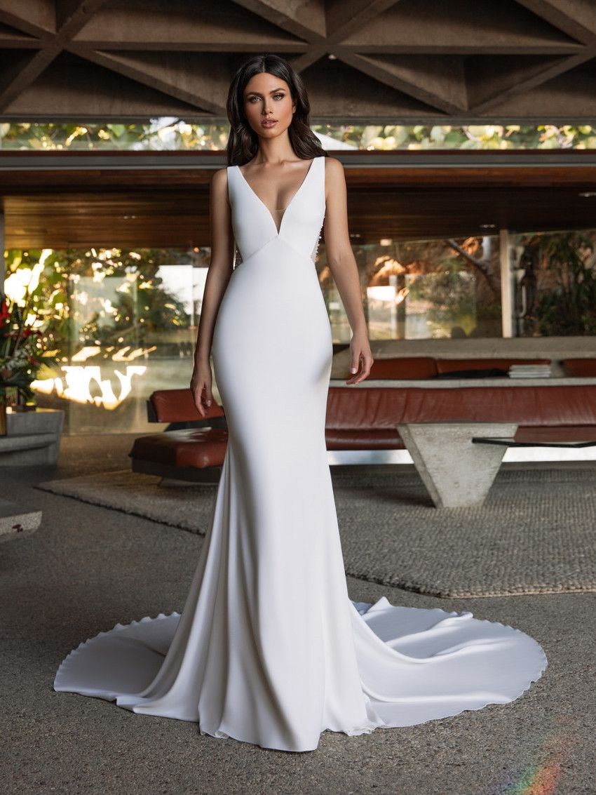 Pin by Blogforbride on Wedding Dresses 2021 in 2020