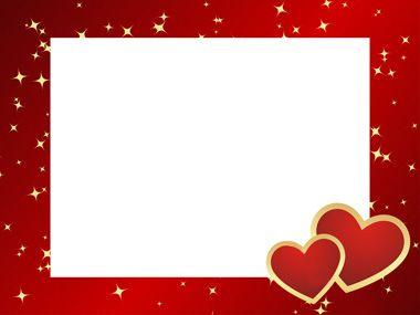 Valentines frame blanks christmas pinterest valentine heart valentines frame m4hsunfo Images