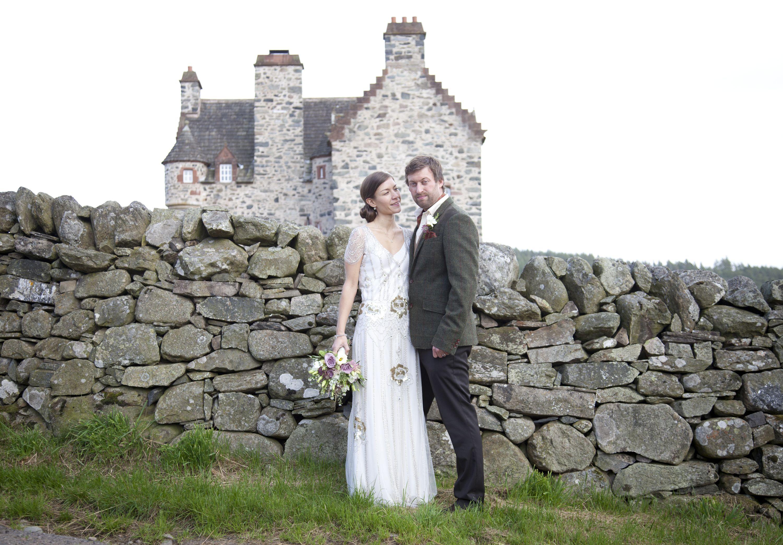 Home Scotland castle wedding, Wedding venues scotland