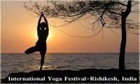 """Yoga is not a religon. It does not require you to believe in a certain God or chant certain mantras.Yoga literally means """"union"""". It is a union of breath and the body, the mind and muscles and most importantly union of the self to the divine."""