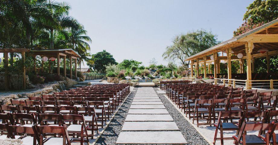 Redland koi gardens in homestead florida garden venue