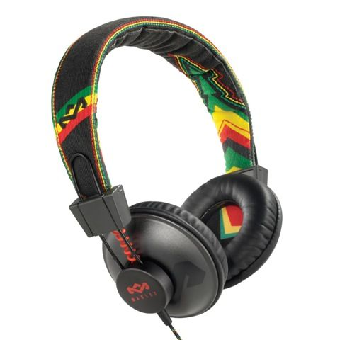 House Of Marley Headphones Sound Systems And Lifestyle Gears