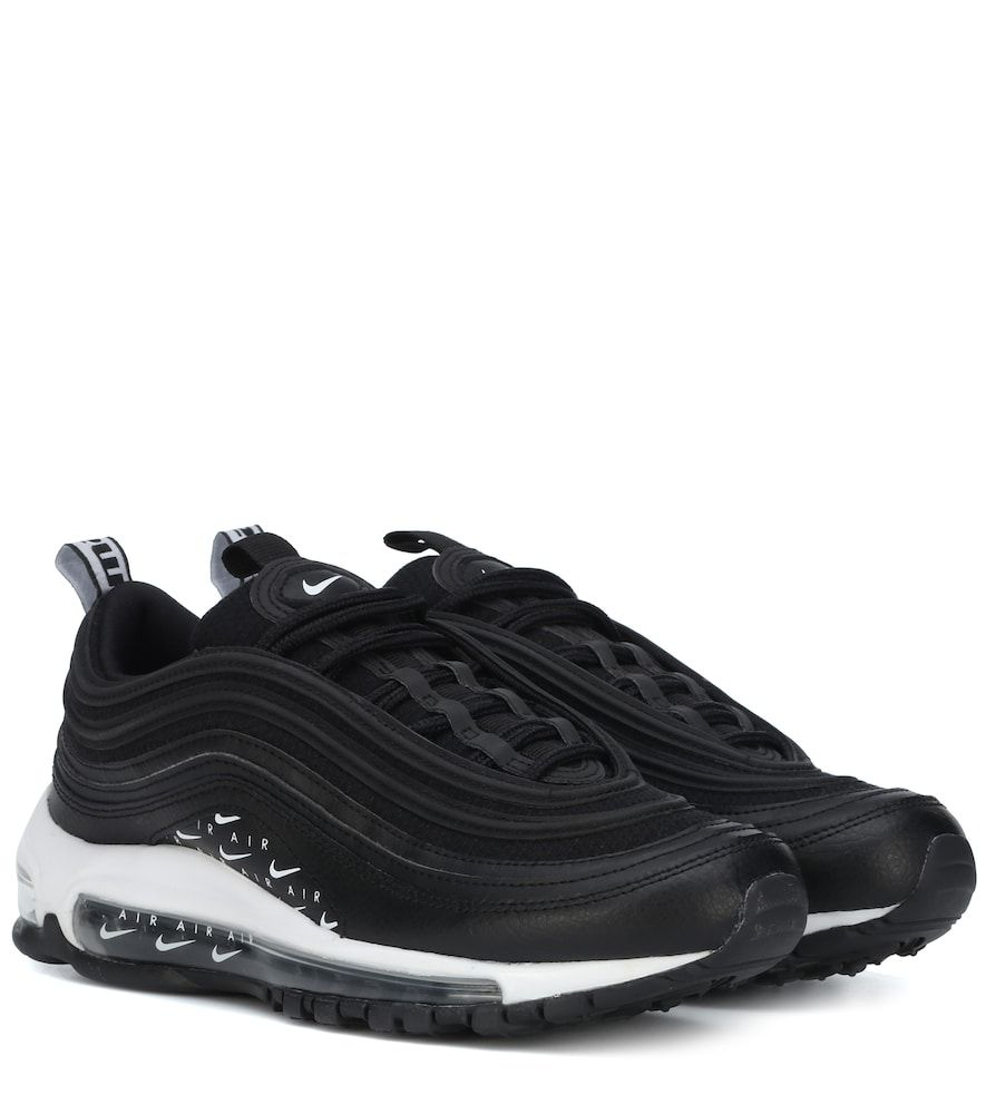 Air Max 97 LX leather sneakers | Nike