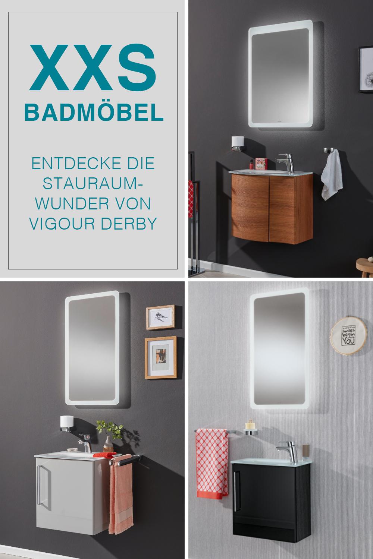 Mobel Fur Kleine Bader In 2020 Barrierefrei Bad Kleine Badezimmer Familienbad