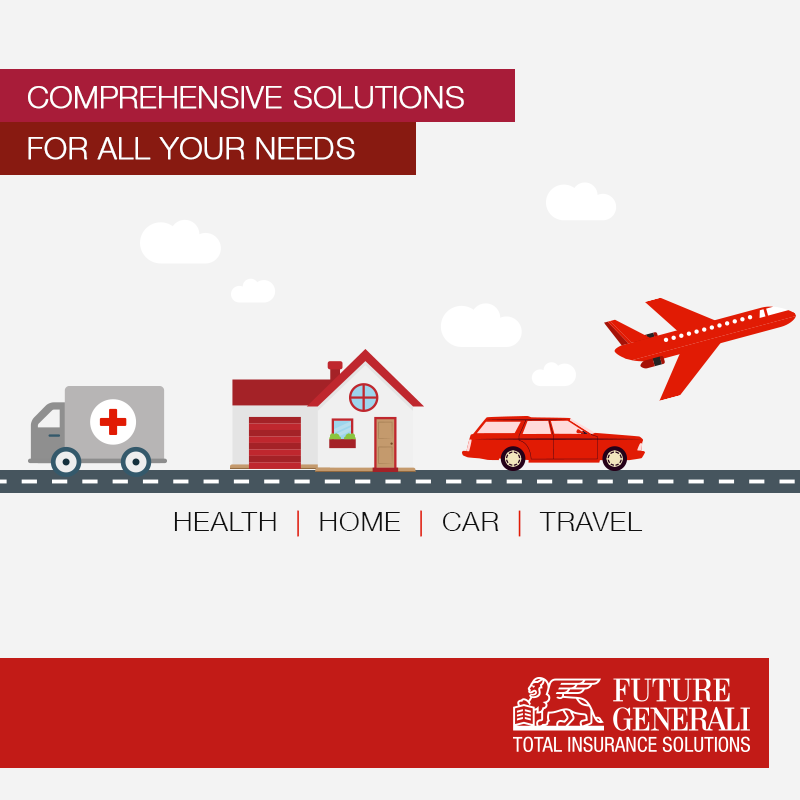 The Best Travel Insurance Policy Online From Future Generali