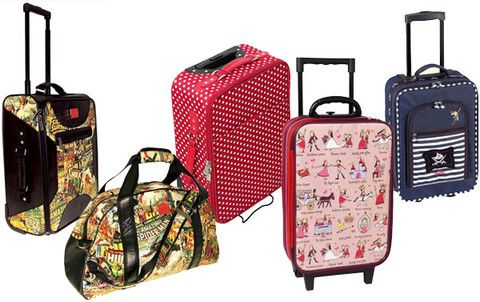 Pin by Kids Travel 2 on Crucial Cabin Luggage | Pinterest ...