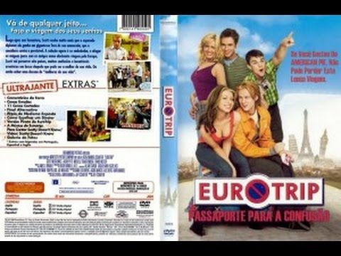 filme eurotrip dublado gratis