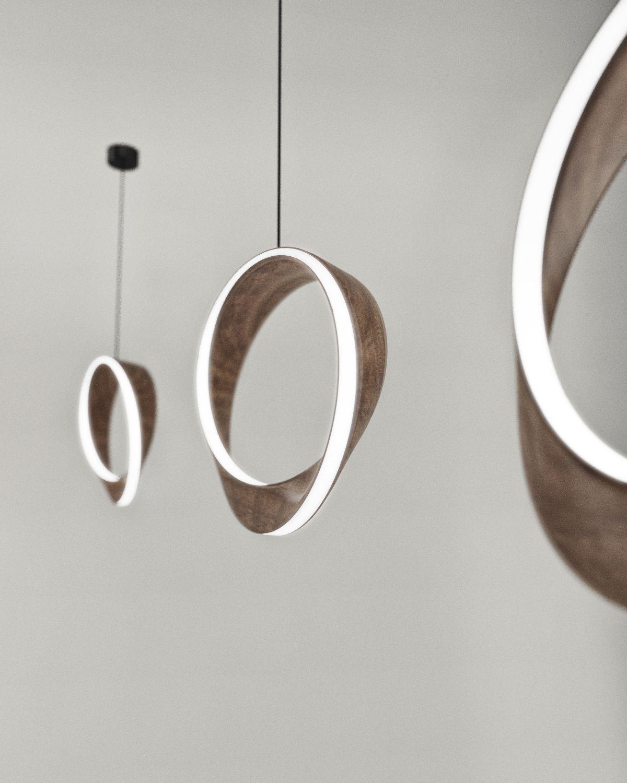 modern lighting concepts. Anastasiya Leonova #interdema #architecturaldesigner #lighting Modern Lighting Concepts