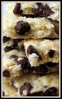 Nestle Tollhouse Cookie Brittle