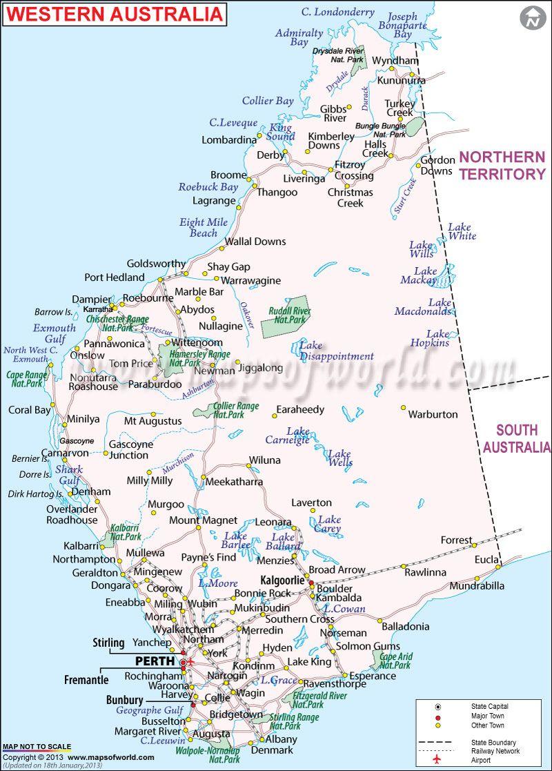 Western Australia is an incredible #state in #Australia | Australia on albany western australia map, townsville map, kimberley western australia map, gile wisconsin map, sea port india map, fremantle map, western australia coast map, zip code sandston virginia map, maharashtra map, edinburgh map, hotel plaza blvd lake buena vista florida map, kalgoorlie map, karrnath map, districts of western australia map, pinnacles western australia map, national parks western australia map, maidenhead grid map, china map, arnhem land map, san juan islands map,