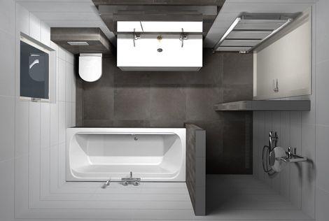 Badkamer Veenendaal / De | Interiors, Bathroom designs and Bath
