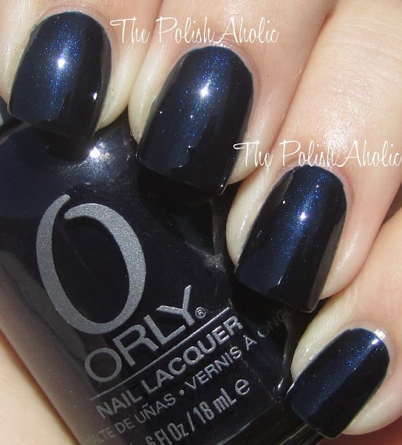Orly - Star of Bombay