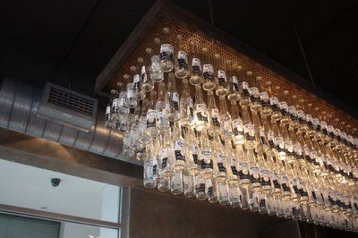 Corona chandelier post consumer waste lightsfans pinterest corona chandelier post consumer waste mozeypictures Images