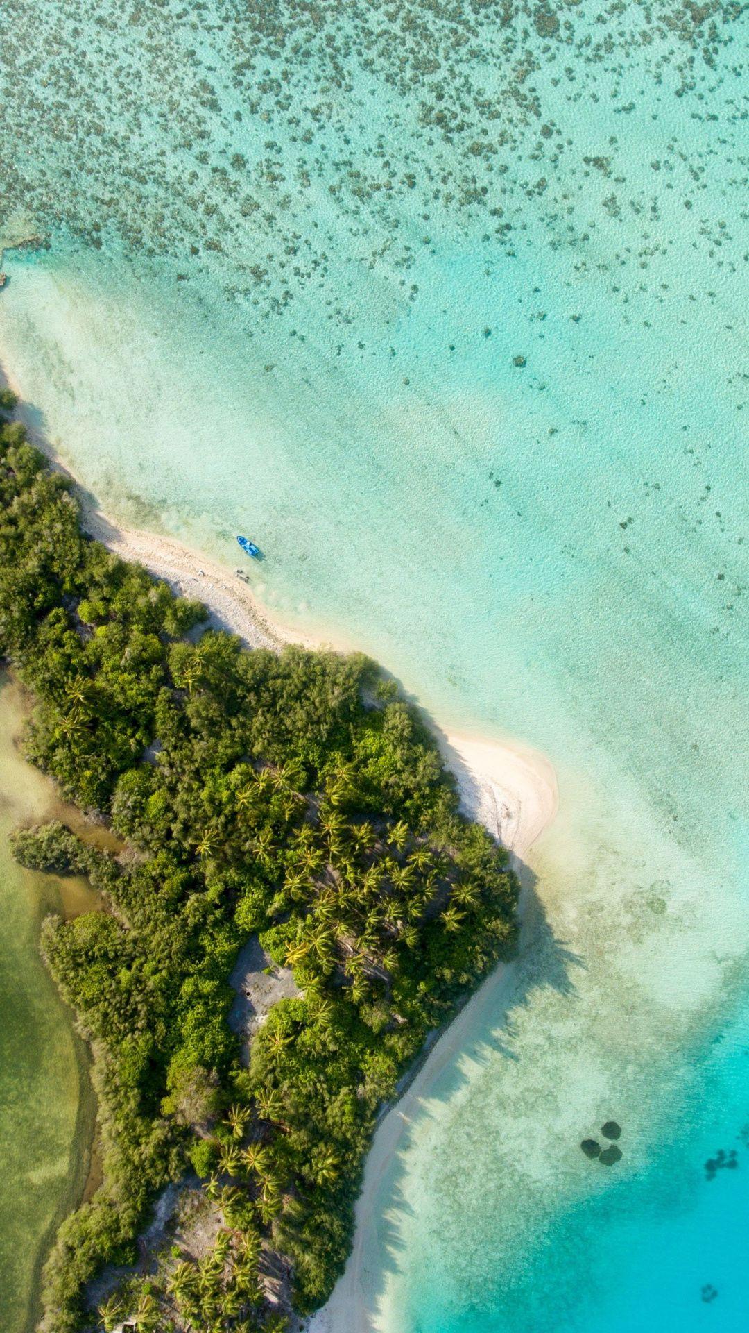 Coast Rocks Blue Green Sea Sea Waves Drone Shot Nature 1080x2160 Wallpaper Waves Wallpaper Scenery Wallpaper Landscape Wallpaper