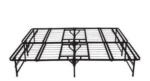 pragma bed mattress platform queen. no box spring needed. ideal for ...