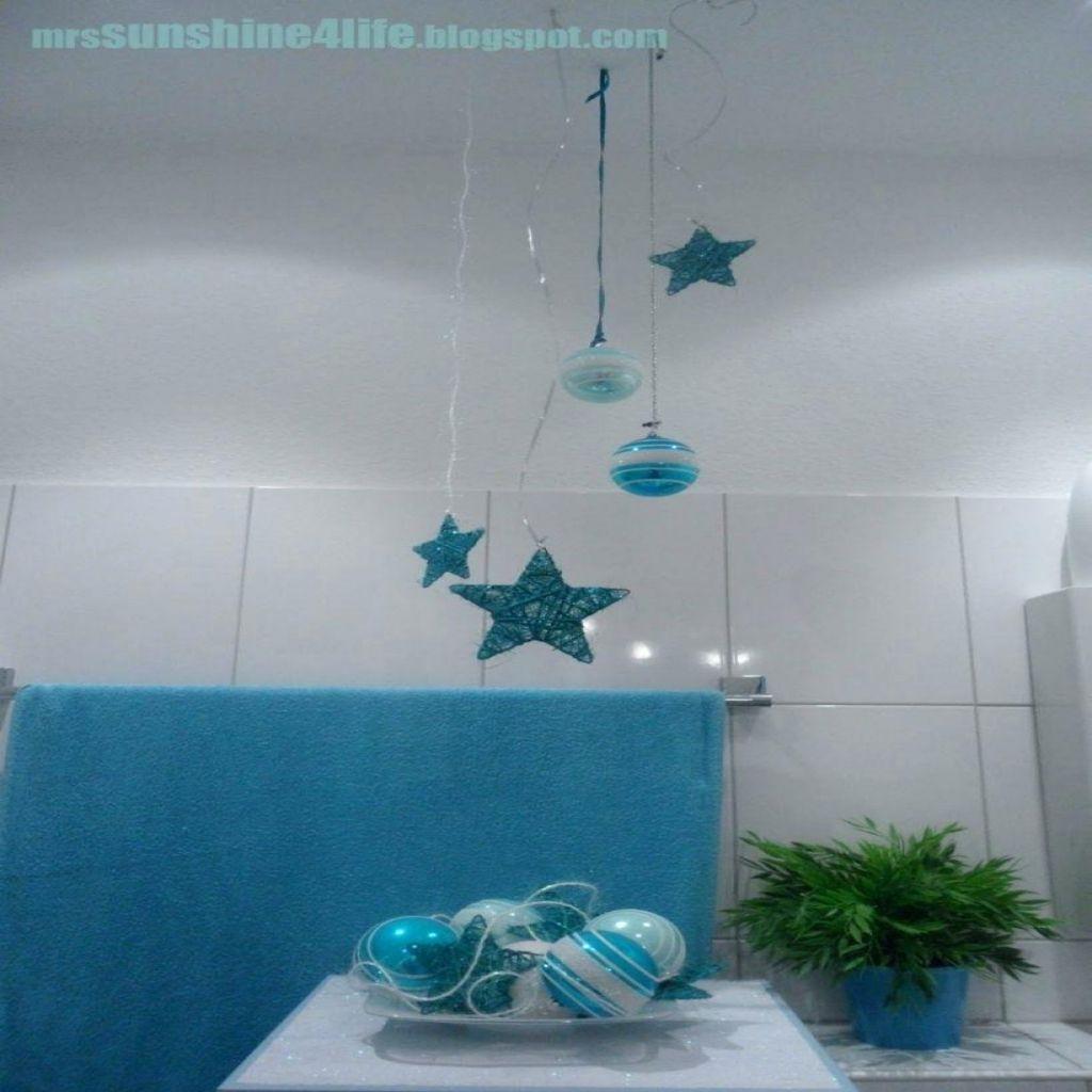Turkis Badezimmer Deko Dekoideen Bad Selber Machen Pinterest