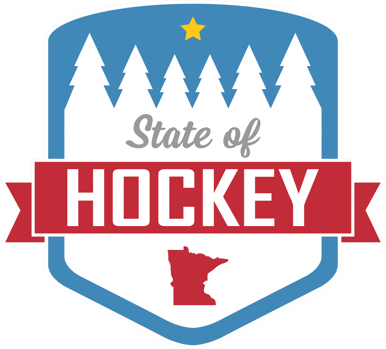 State Of Hockey All About Minnesota Hockey From Youth To The Mnwild Minnesota North Stars Hockey Youth Hockey