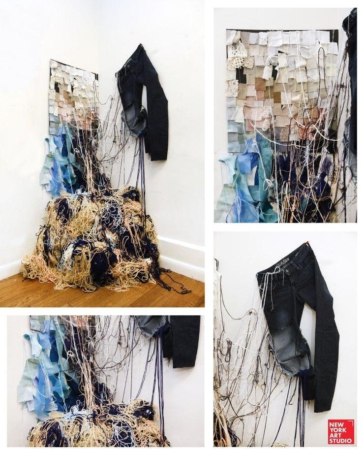 Best Art Class Art Studio Portfolio Prep Ny Art Studio Fashion Design Portfolio Fashion Portfolio Fashion Design Dress