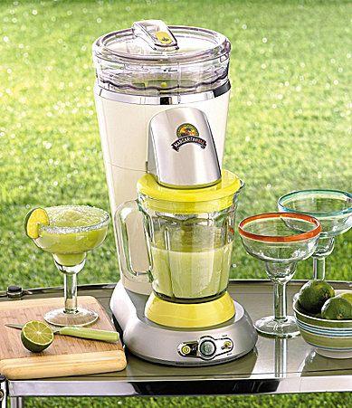 Margaritaville Bahamas Frozen Concoction Maker #Dillards | Home ...
