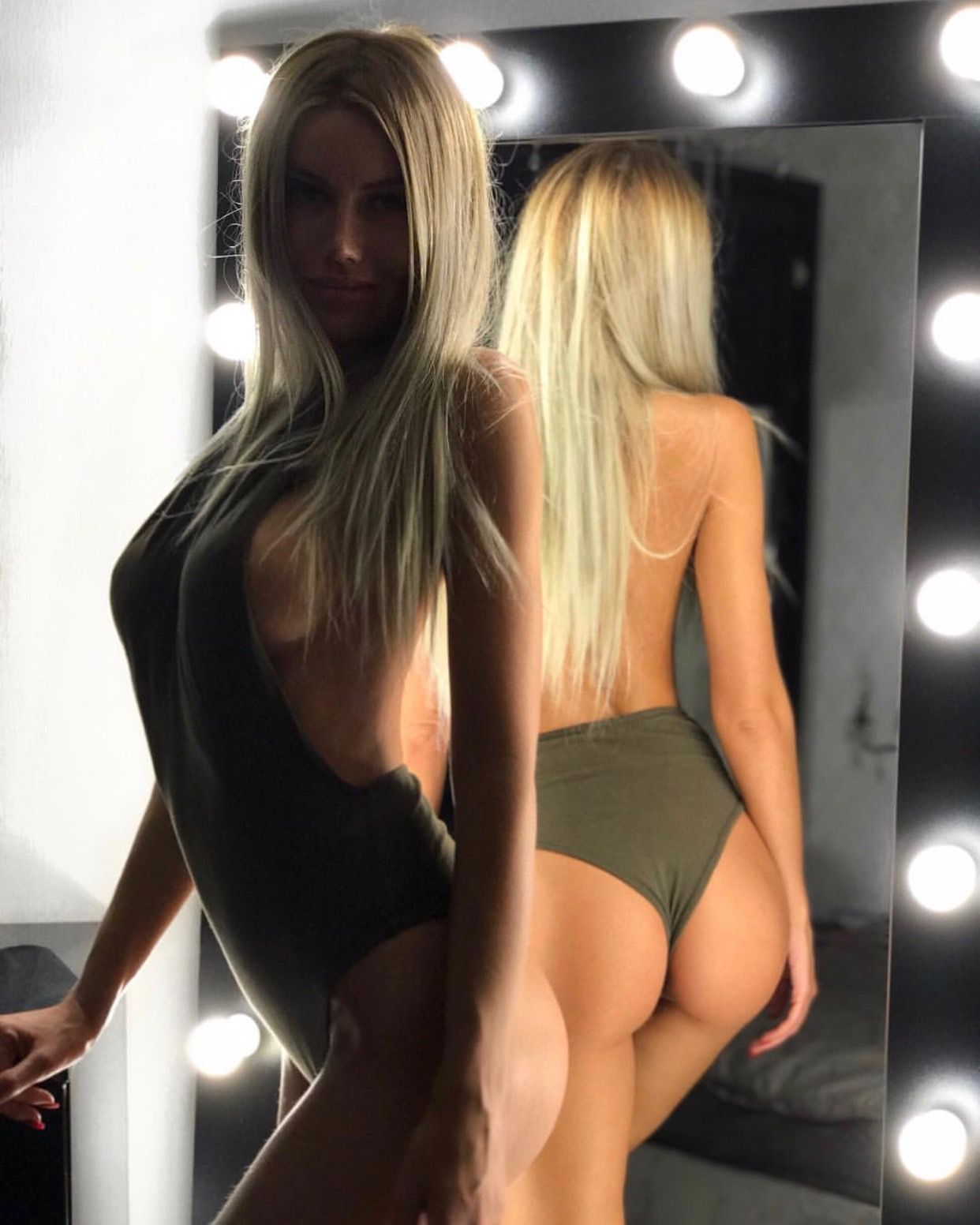 Самая сексуальная девушка анна миллер — img 3