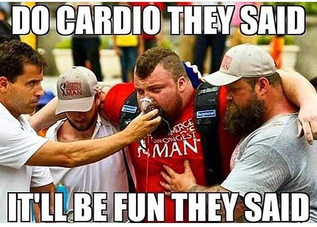 Workout Motivation Meme Funny : Pin by vanessa peet on fitness humor pinterest cardio gym