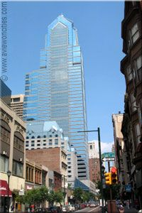 Two Liberty Place, Philadelphia - Building Info