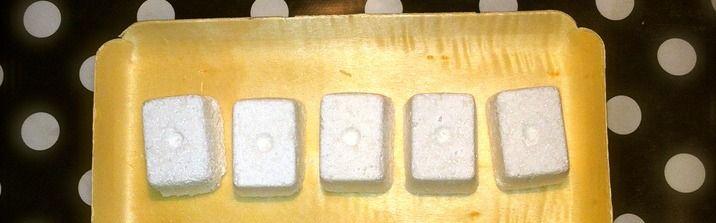 Faire Soi Même Ses Tablettes Lave Vaisselle! | Diy Idea