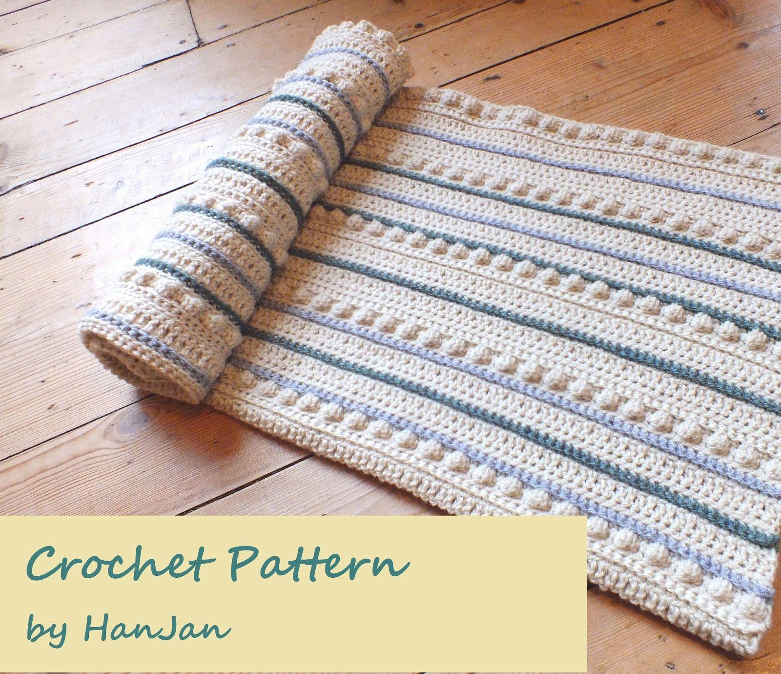 Hanjancrafts rustic bobble blanket new crochet pattern from hanjancrafts rustic bobble blanket new crochet pattern from hanjan bankloansurffo Choice Image