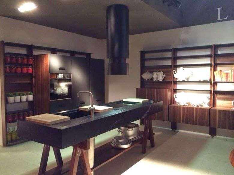 kitchen trends 2016 eurocucina 2015 trends 2017 2018 kitchen k chen pinterest kitchen. Black Bedroom Furniture Sets. Home Design Ideas