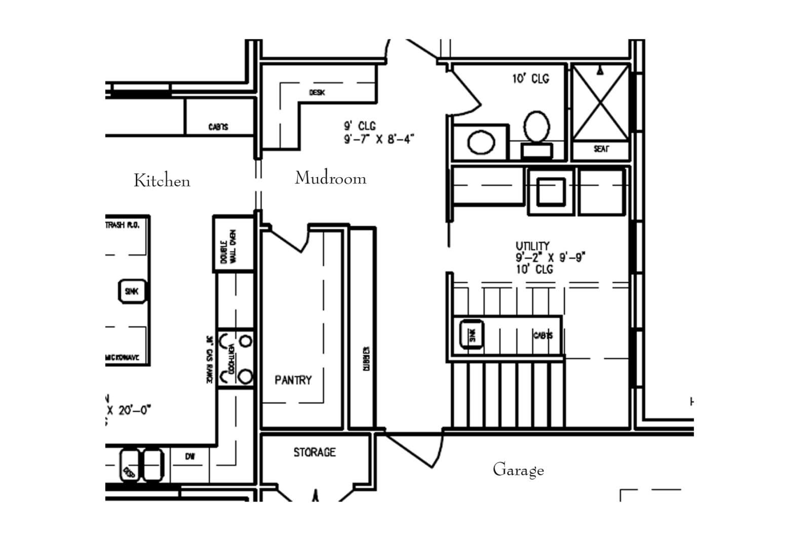 Mudroom Layout With Images