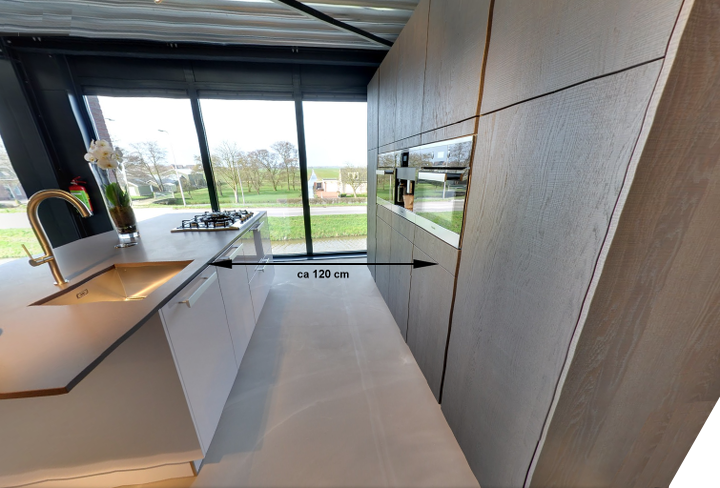 Keukeneiland met tafel keuken eiland tafel keukeneiland met bar inspiraties - Tafel design keuken ...