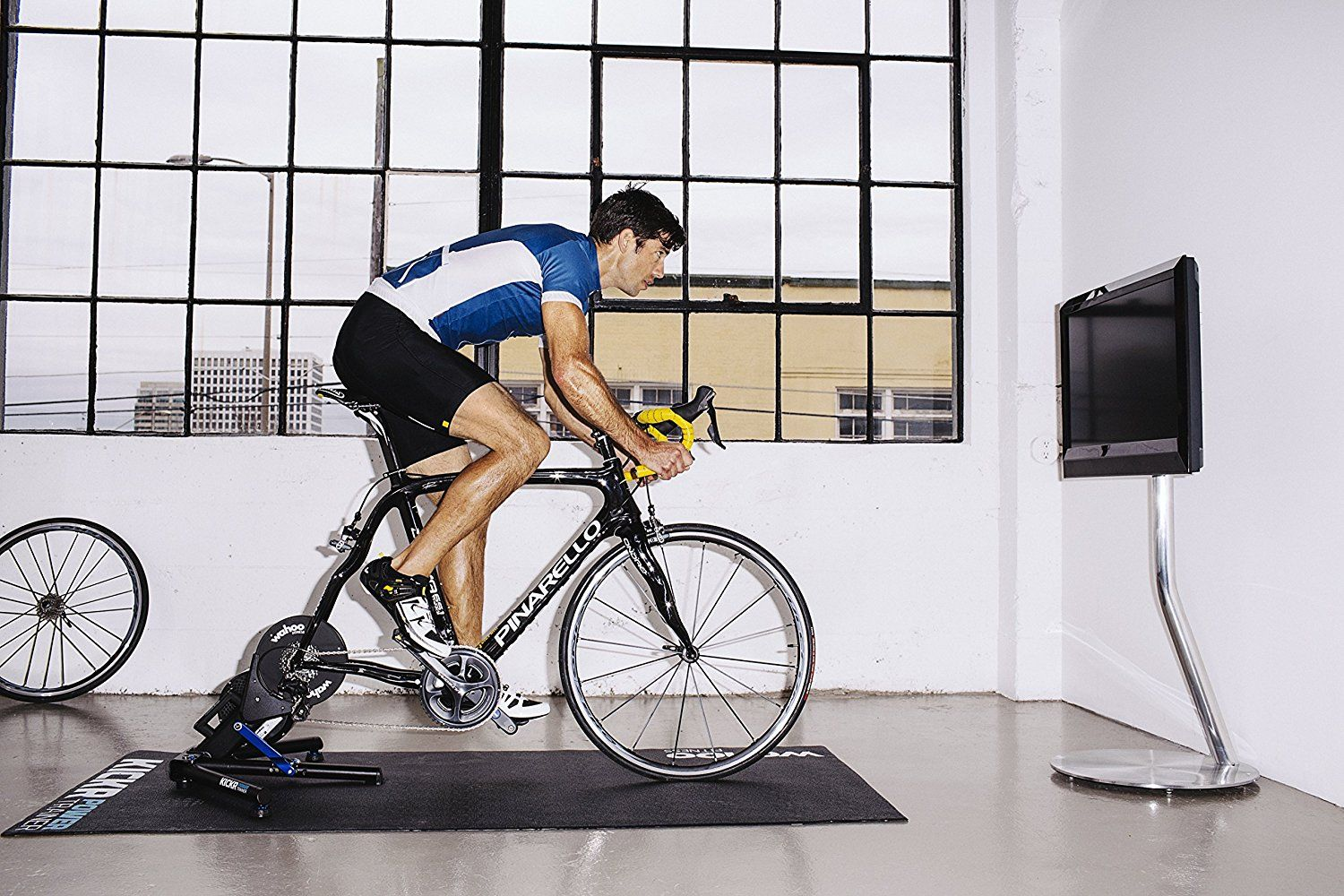 Best Smart Bike Trainers And Cycling Apps Buying Guide Cycling