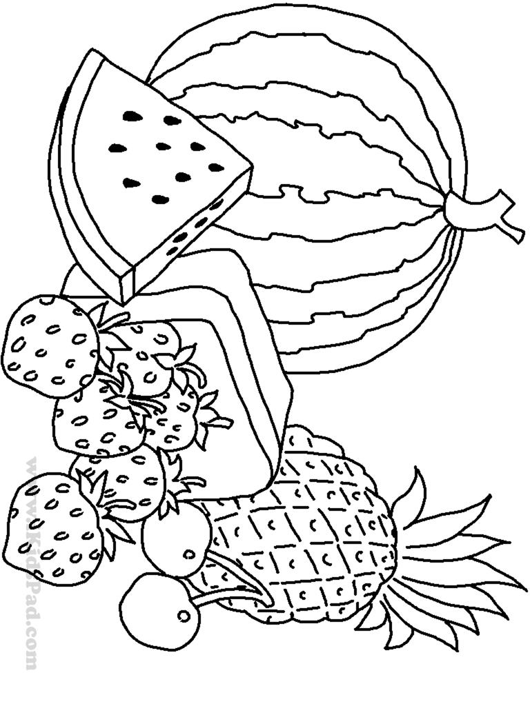 Pin Na Warzywa I Owoce