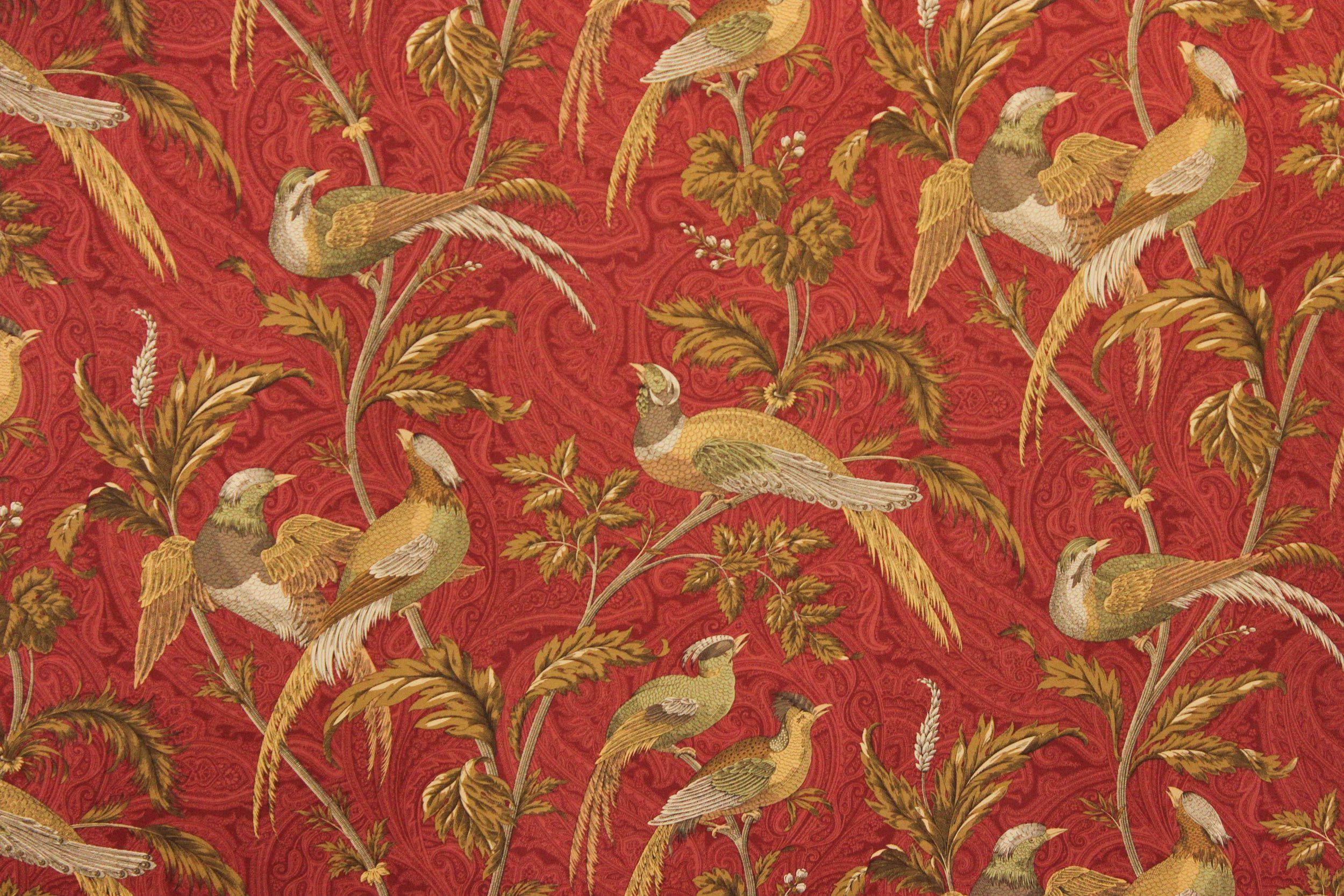 Braemore Pheasant Hunt Garnet