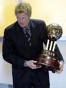 Oliver Rolf Kahn 2002 Fifa World Cup Korea Japan Fifa World Cup Goalkeeper World Cup