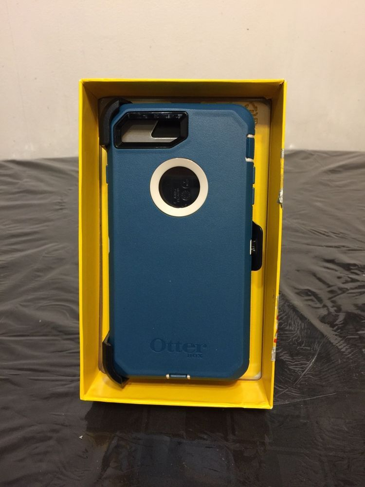 Otterbox Defender Series Case For Iphone 7 Plus Iphone 8 Plus Ebay Iphone Cases Otterbox Defender Iphone