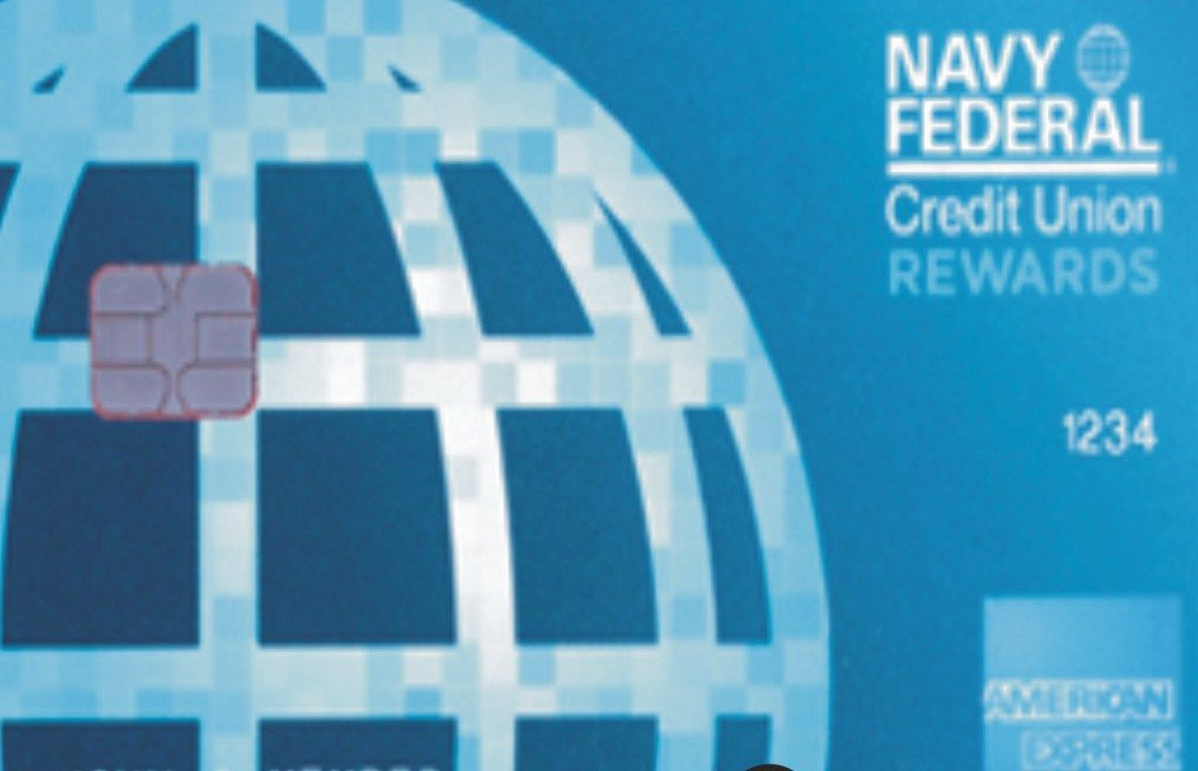 Navy Federal More Rewards American Express Card American Express Card Airline Credit Cards Navy Federal Credit Union