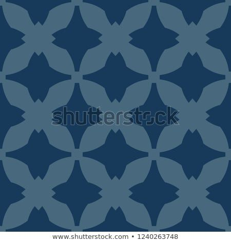 Vector abstract seamless pattern elegant ornamental texture background with curved shapes crosses also rh pinterest