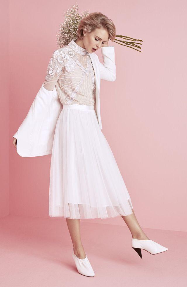 Bast Pa Brudklanningar Emma Unckel Mode Flower Girl Dress Modefotografering